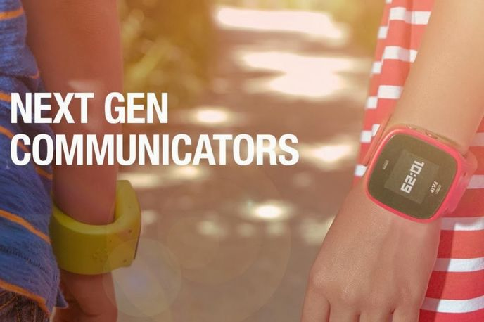 Filip Smart Watch for Kids