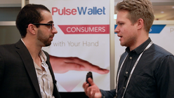 CES: PulseWallet debuts payment by palm