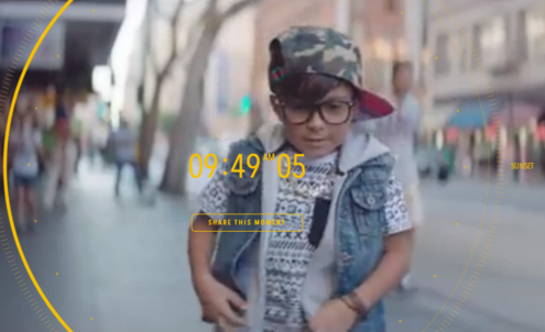 Transmedia Music Videos