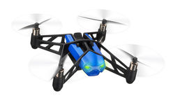 CES: Parrot creates a buzz with new MiniDrone