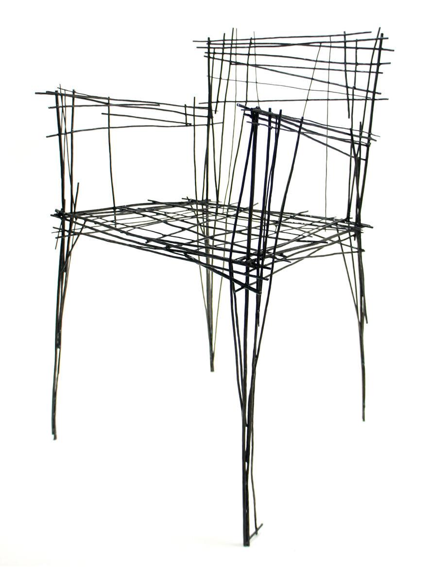 Lsn news doodle design furniture maker brings for Chair design drawing