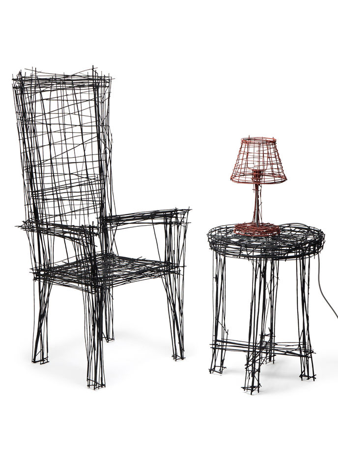Lsn News Doodle Design Furniture Maker Brings
