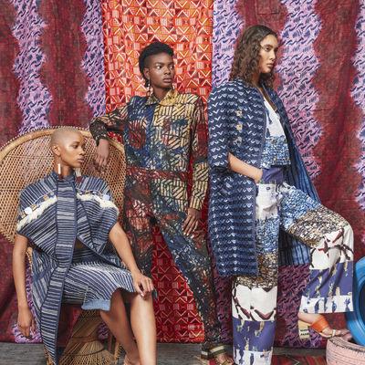 Digital Showroom by Industrie Africa, Africa