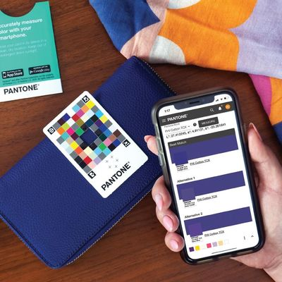 Pantone Connect by Pantone, US