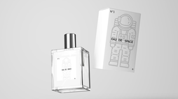 NASA's perfume aims to inspire STEM studies