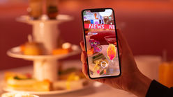 Augmented Restaurants