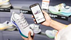 Nike Rise is a data-powered retail playground