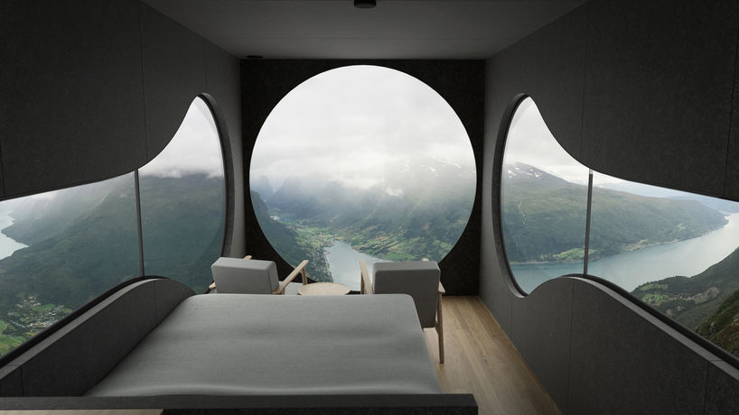Studypod by Livit, Norway
