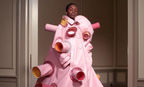 Inter-Covid Fashion