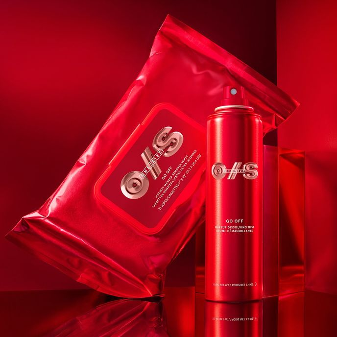 ONE/SIZE by Patrick Starr and Luxury Brand Partners, US