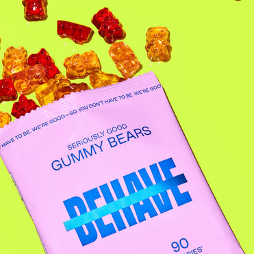 Culinary candy that's calorie-transparent