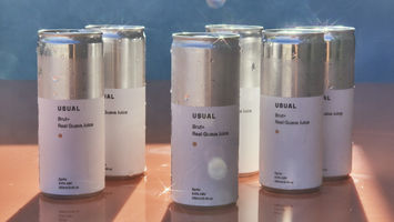Usual Wines unveils an unusual spritz