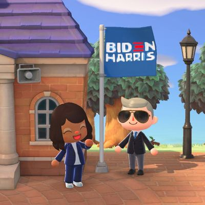Biden-Harris presidential campaign, US