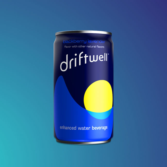 Driftwell by PepsiCo, US