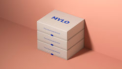 Mylo's rebrand gets real about fertility