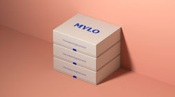 Mylo's rebranding gets real about fertility