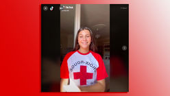 This TikTok dance challenge teaches first aid