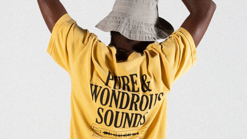 Pure & Wondrous Sounds Collection by SoundCloud and GRVTY, US