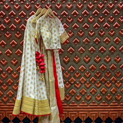 Shefali's Studio specialising in authentic Indian couture, India