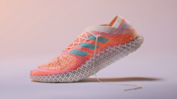 Adidas re-invents footwear with tech-driven textiles