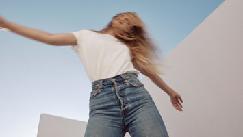Levi's NextGen digitises the in-store experience