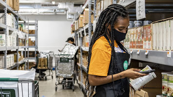 The Space: Whole Foods opens its first ghost supermarket