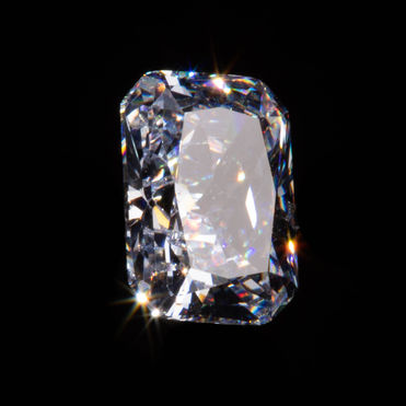 Aether creates diamonds from urban pollution