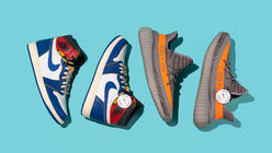 eBay lures sneakerheads with authentication service