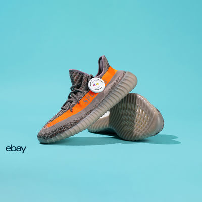 Sneaker verification by eBay, US