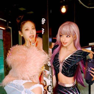 Aespa by SM Entertainment, South Korea