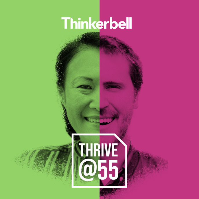 Thrive@55 by Thinkerbell, Australia