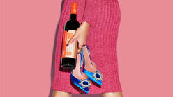 Cosmopolitan magazine uncorks the wine category