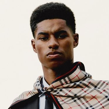 Burberry wants to empower UK youth futures