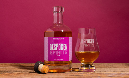 How data is disrupting spirits innovation