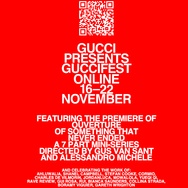 GucciFest, Italy