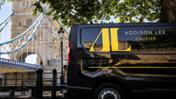 Addison Lee is now a high street delivery service