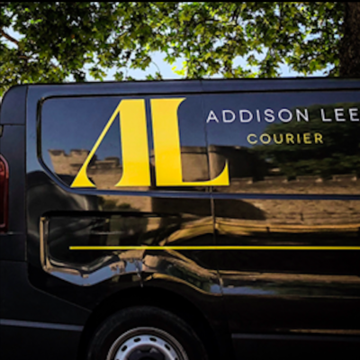 AL Request, Addison Lee, London