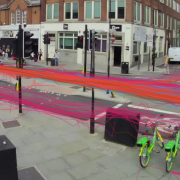 AI-driven smart junctions that prioritise people