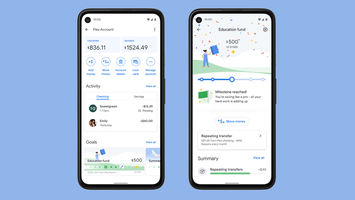 Google Pay moves into conversational banking