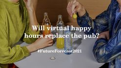 Download our Future Forecast 2021 report
