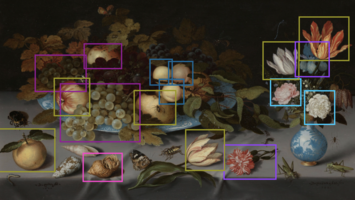 Odeuropa uses AI to revive historical scents