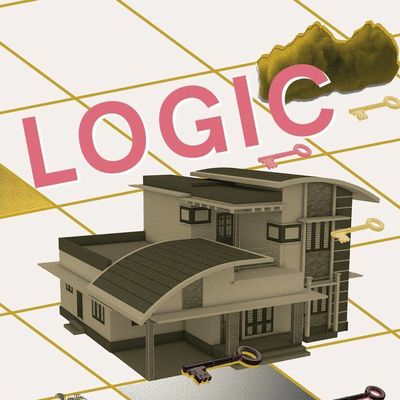 Logic School by Logic magazine, US