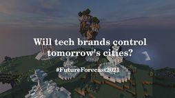 Download the Future Forecast 2021 report