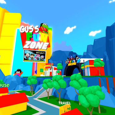 Ryan's World reaches Gen Alpha fans on Roblox