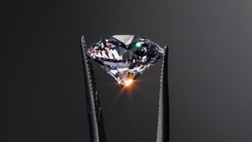Transforming pollution into greener diamonds