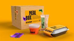 Eat Offbeat rebrands for truly global eating