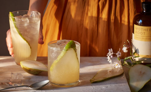 The rise of remedy drinks