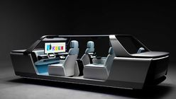 Samsung's Digital Cockpit turns cars into workspaces