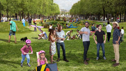 Champs-Élysées in Paris to undergo a green revamp