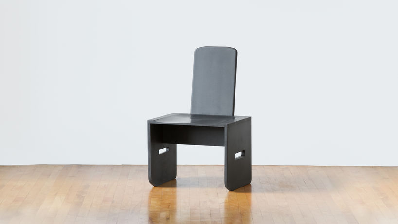 The Evolve Chair by Tom Robinson, London